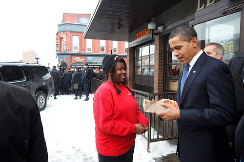 obama-canadian-beaver-tail-pastry
