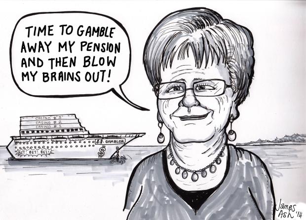 retiredlady