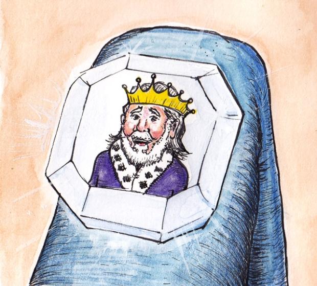 kingpauluscrystalcall