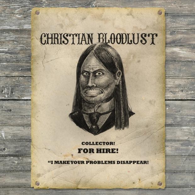 ChristianBloodlust